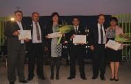 Punitaqui entrega reconocimientos a profesores y asistentes de la educación destacados