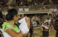 Punitaqui renace con el folclore y la chilenidad