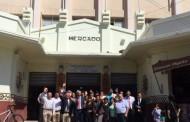 Ministro de cultura visita Ovalle para anunciar fondos del Patrimonio