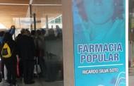 Concejo Comunal analiza mecanismos para implementar Farmacia Popular en Ovalle