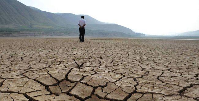 """Analizan medidas para enfrentar lo que se denomina """"segunda pandemia"""" del sector agrícola: la Sequía"""