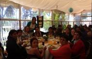 Más de 100 Mujeres participan de encuentro regional de Jefas de Hogar