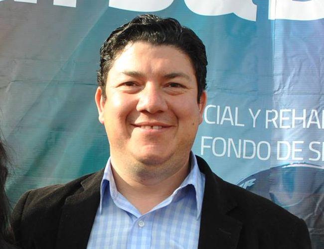 Gobernador de Limarí: