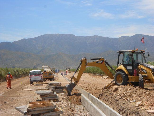 Anuncian mayor flexibilidad para postular a concurso nacional de obras medianas de riego