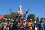 Bailes religiosos realizarán gran celebración en Sotaquí