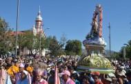 """Imagen del """"Niño Dios"""" de Sotaquí visitará este domingo el Santuario de Andacollo"""