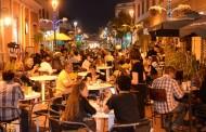 Boulevard serenense inicio en grande temporada 2016