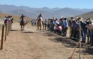 Más de medio millar de personas visitaron la 1ªFiesta Costumbrista de Parral de Quiles