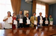 Gobierno Regional de Coquimbo aprueba lasbases de fondos concursables 2016