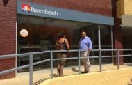 En Punitaqui cuentan los días para inaugurar nueva oficina de BancoEstado