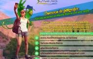 """Convocan a concurso Fotográfico """"Tus vacaciones en Monte Patria con una Selfie"""""""