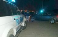 Incautan marihuana a tres sujetos en control carretero en Pichidangui