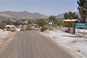 Anuncian pavimentación de último tramo de ruta entre Manquehua y Punitaqui
