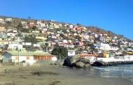 Realizan fiscalizaciones a campings de Guanaqueros para verificar el cumplimiento de normativa Covid.