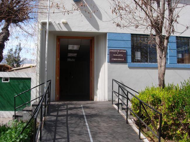 Suspenden de sus funciones a concejal de Combarbalá por quebrantamiento de condena