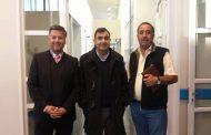 Hospitalizan a concejal limarino tras sufrir un infarto