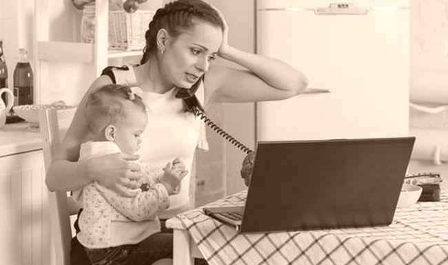 Anuncian acuerdo por postnatal: incorporarán licencia médica parental Covid-19 al proyecto sobre cuidado de menores de 6 años