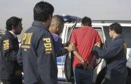 Balance anual de PDI en Limarí: 437 detenidos