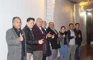 Fuerza Regional Norte Verde se alinea con Juan Carlos Castillo