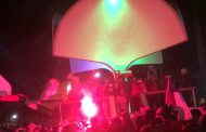 Ovallinos celebran el Bis en Copa América