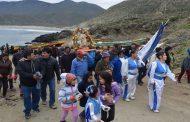 Con éxito se realizó la Fiesta de SanPedro en Caleta El Toro en Ovalle