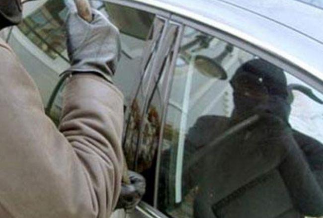 Se pasearon por el centro de Ovalle  intentando robar violentamente vehículos