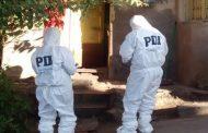 Investigan muerte de una mujer de 26 años en Monte Patria