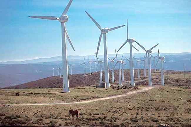 Limarí aportó el  68% de la generación eléctrica renovable de 2019 en la región