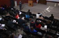 Emprendedores de diferentes rubros participan en seminario de facturación electrónica