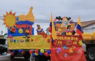 Colegio Santa Teresa de Jesús celebra 32 años de aniversario
