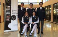 Estudiantes del Colegio Amalia Errázuriz participarán en XX Feria de la Ciencia y la Tecnología