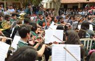 Financiarán proyecto educacional ovallino a través del Fondo  de Fomento al Arte