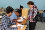 Plebiscito 25-O: ¿a qué hora pueden votar los adultos mayores?