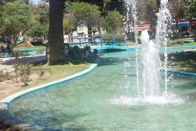 Pronostican altas temperaturas en la provincia del Limarí para el fin de semana