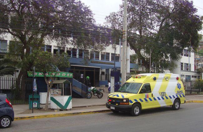 Ministro se compromete a mantener el hospital Antonio Tirado Lanas como centro de salud