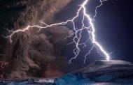 Anuncian chubascos, tormentas eléctricas y probables granizadas para el martes