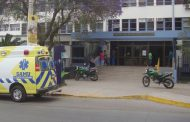 Investigan un posible caso de Coronavirus en el Hospital de Ovalle