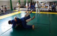 Delegación de judocas da conocer actividades de aniversario en la comuna