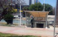 Hasta el 19 de noviembre estarán cerrados por mantención los baños del Espejo de Agua