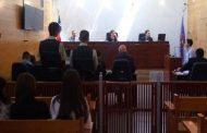 Penas entre 3 y 6 años de prisión para autores de violento robo en empresa agrícola