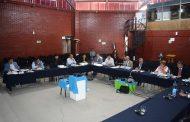 Nuevo Concejo Municipal de Ovalle sesionó por primera vez