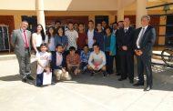 Colegio ovallino lidera ranking regional en puntajes de la PSU