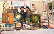 Emprendedores locales y sus novedosos productos para esta navidad