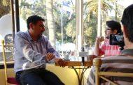 (VIDEO) Entrevista a Cristian Herrera, coordinador regional para el Programa de Zonas Rezagadas