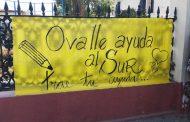 Ovalle no se queda atrás: inician campaña de recolección para ir en ayuda de personas damnificadas en el sur