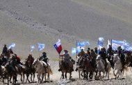 Realizarán recreación histórica de hechos de la Gesta Libertadora ocurridos hace 200 años