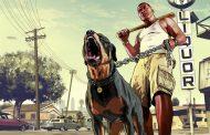 Como en un violento videojuego, sujeto con un perro ataca a padre e hija en la vía pública