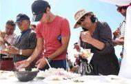 Feria Gastronómica se toma Puerto Aldea este fin de semana