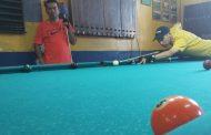 Pool Mash One: un lugar con historia