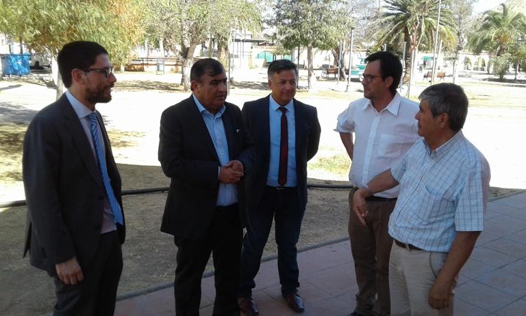 Por peticion de usuarios es trasladado Registro Civil de Punitaqui